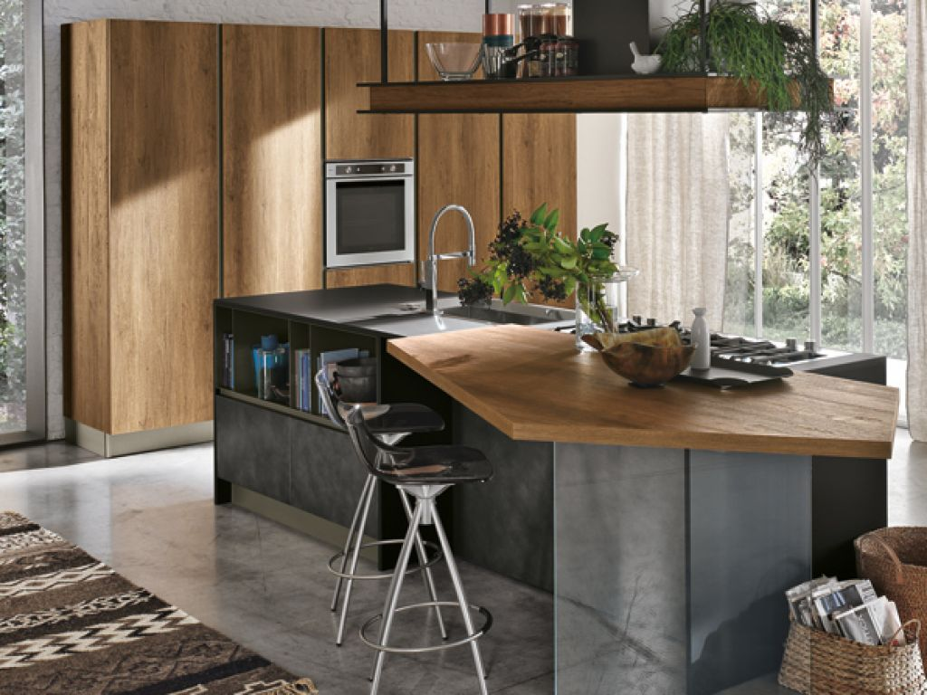 cucine-moderne-stosa-infinity-laminato-legno-cemento-fenix-gola-design-arredamento-peschiera-borromeo-san-donato-milanese-melegnano-lodi-4