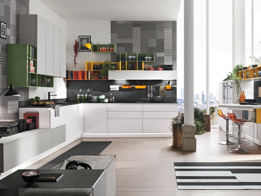 cucine-moderne-stosa-infinity-laminato-legno-cemento-fenix-gola-design-arredamento-peschiera-borromeo-san-donato-milanese-melegnano-lodi-5
