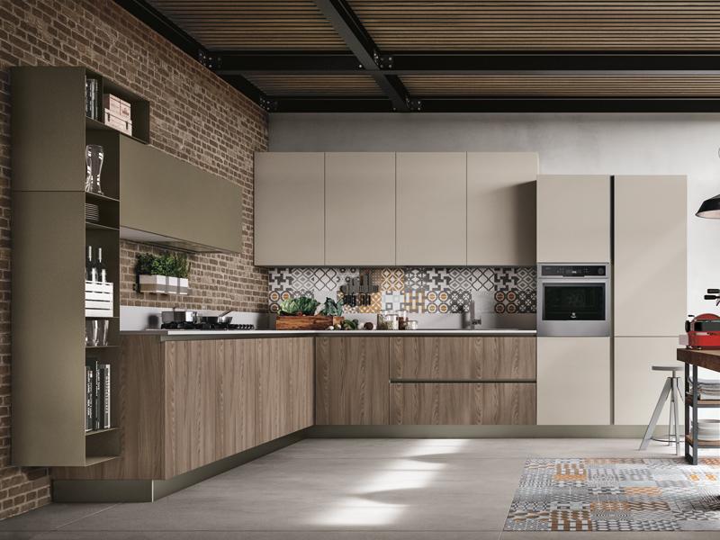 cucine-moderne-stosa-infinity-laminato-legno-cemento-fenix-gola-design-arredamento-peschiera-borromeo-san-donato-milanese-melegnano-lodi-7