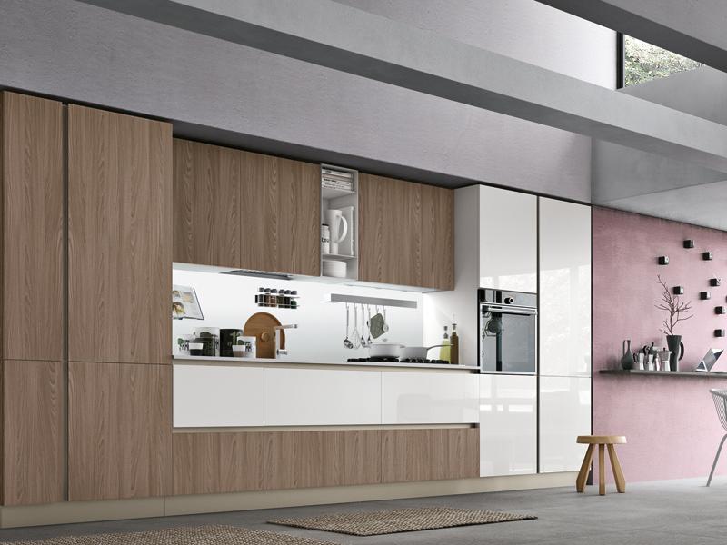 cucine-moderne-stosa-infinity-laminato-legno-cemento-fenix-gola-design-arredamento-peschiera-borromeo-san-donato-milanese-melegnano-lodi-8