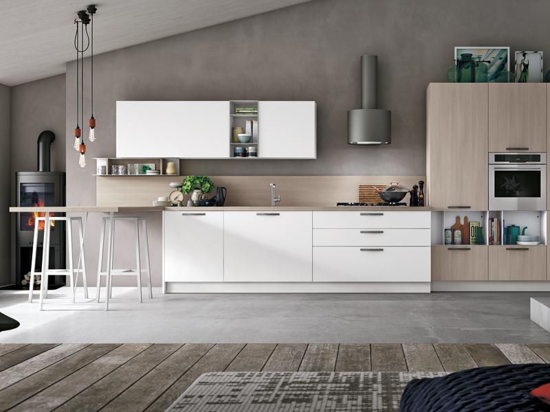 cucine-moderne-stosa-infinity-laminato-legno-cemento-fenix-gola-design-arredamento-peschiera-borromeo-san-donato-milanese-melegnano-lodi-9