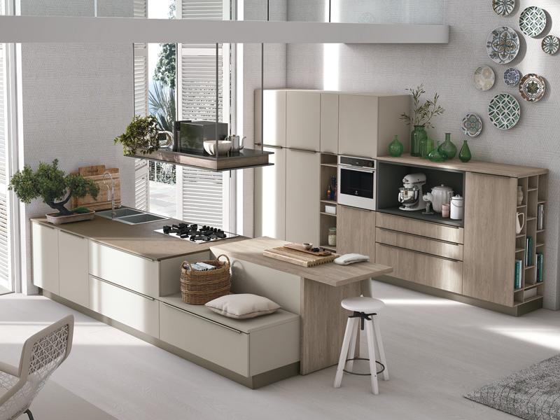 cucine-moderne-stosa-infinity-laminato-legno-cemento-fenix-gola-design-arredamento-peschiera-borromeo-san-donato-milanese-melegnano-lodi-10