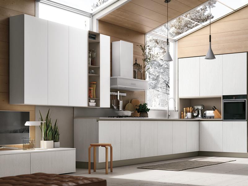 cucine-moderne-stosa-infinity-laminato-legno-cemento-fenix-gola-design-arredamento-peschiera-borromeo-san-donato-milanese-melegnano-lodi-11
