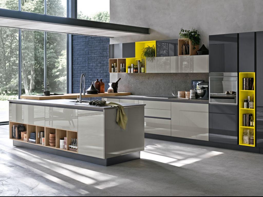 cucine-moderne-stosa-aleve-laccato-uv-peschiera-borromeo-san-donato-milanese-melegnano-1