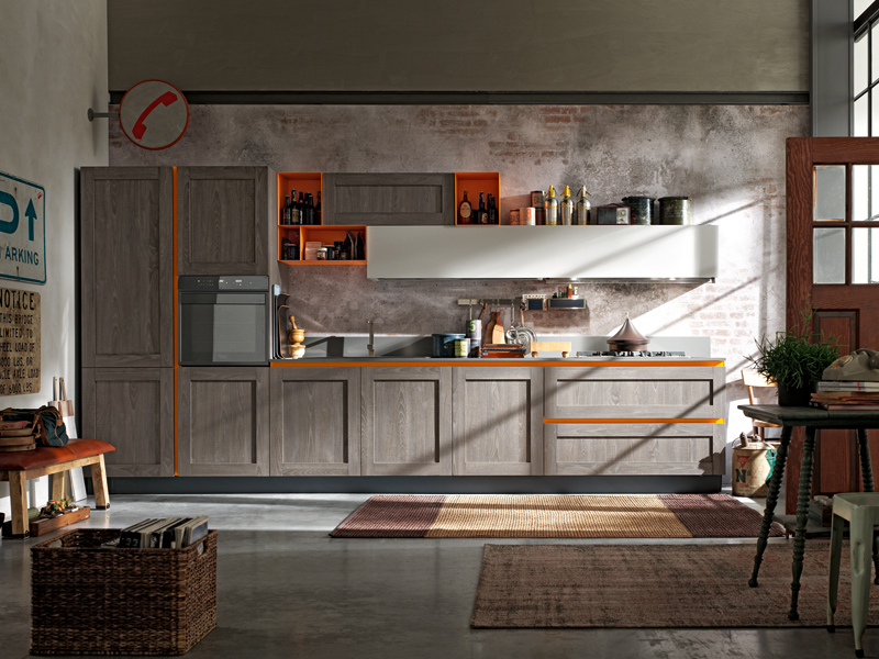 cucine-moderne-stosa-city-industrial-vintage-peschiera-borromeo-san-donato-milanese-melegnano-2