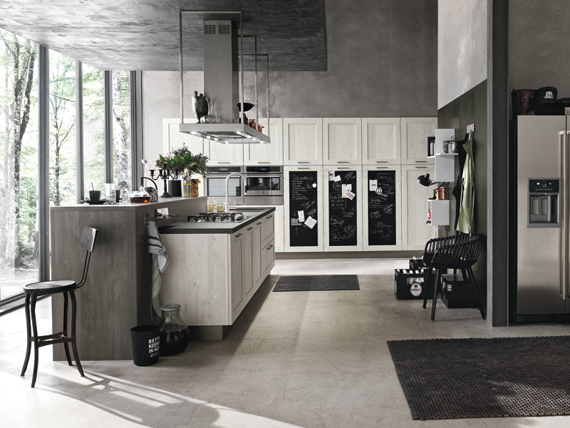 cucine-moderne-stosa-city-industrial-vintage-peschiera-borromeo-san-donato-milanese-melegnano-8