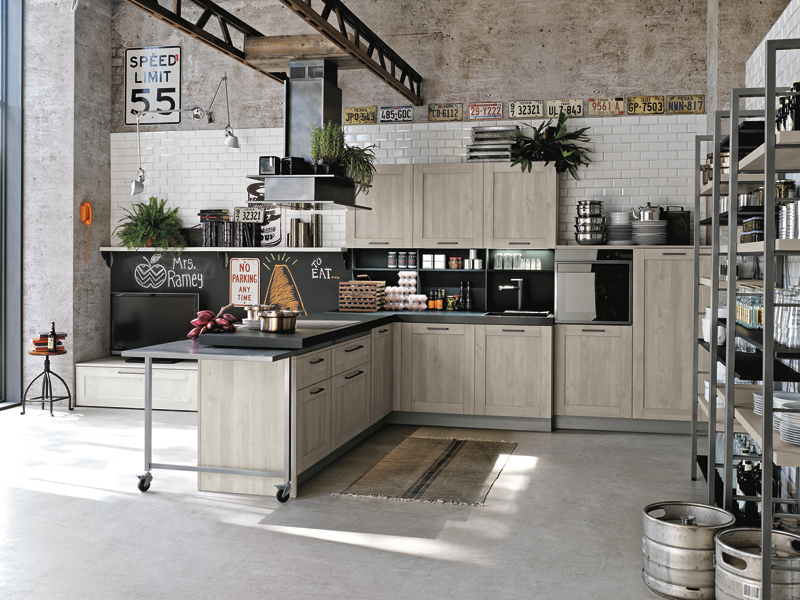 cucine-moderne-stosa-city-industrial-vintage-peschiera-borromeo-san-donato-milanese-melegnano-10