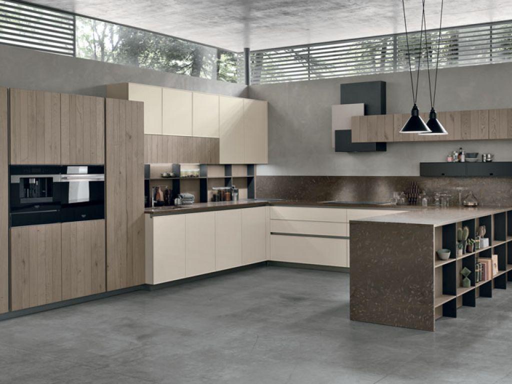 cucine-moderne-stosa-frame-telaio-laccato-peschiera-borromeo-san-donato-milanese-melegnano-lodi-3