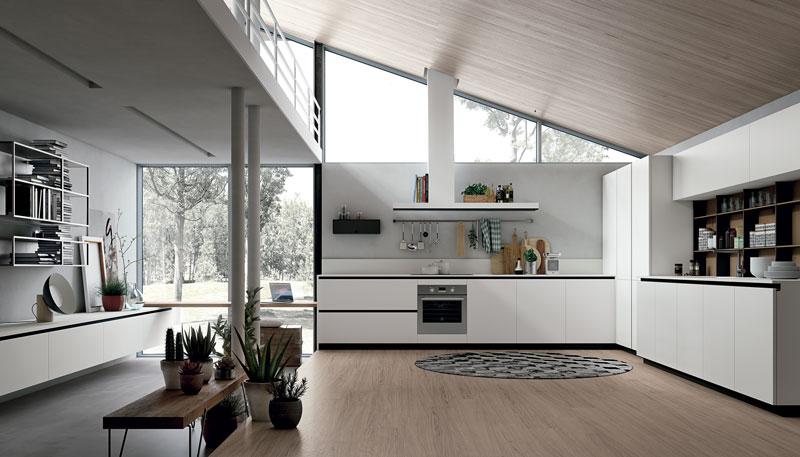 cucine-moderne-stosa-frame-telaio-laccato-peschiera-borromeo-san-donato-milanese-melegnano-lodi-8