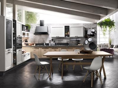 Cucina Classica York a Peschiera Borromeo | Stosa Point ...